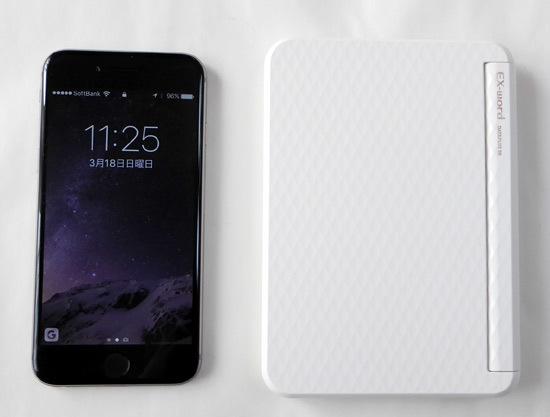 07iPhone6とEXWORDの大きさ.jpg